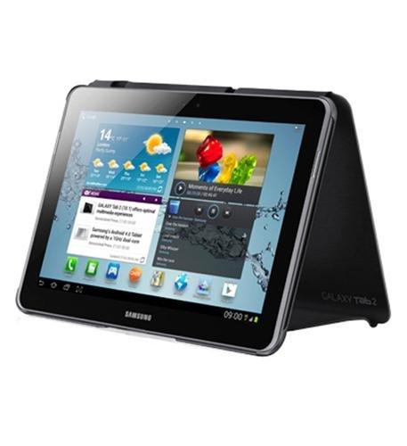 Samsung Electronics Galaxy Tab 2 10.1-Inch Book Cover (EFC-1H8NGECXAR)