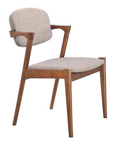 Modern Dining Chair - Set of 2