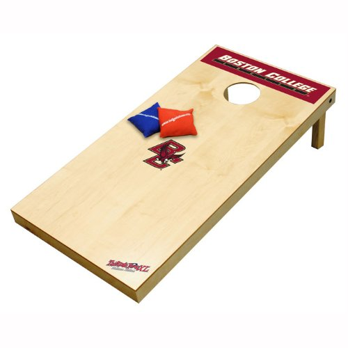 NCAA Boston College Eagles Tailgate Toss Game XL Platinum