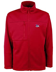 Fresno State Traverse Jacket by Antigua