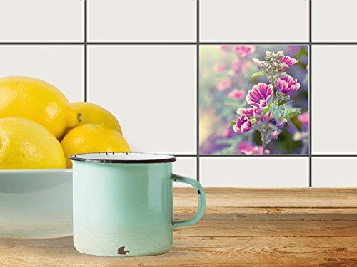 k che bad fliesenaufkleber folie sticker bad sticker badezimmer fliesen fliesenmuster. Black Bedroom Furniture Sets. Home Design Ideas