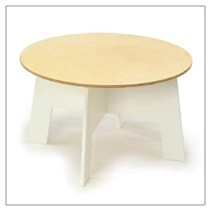 Offi & Co. Play-a-Round Activity Table