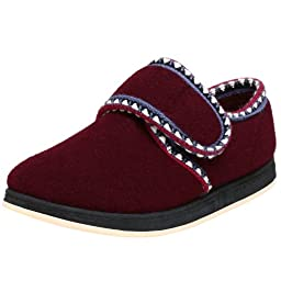 Foamtreads Rocket Slipper (Toddler/Little Kid/Big Kid),Burgundy,6 M US Toddler
