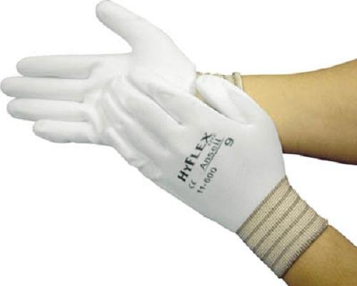 アンセル 組立・作業用手袋 ハイフレックスライト S 116007