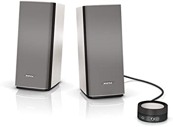 Bose Companion Multimedia Speaker System