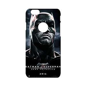 BLUEDIO Designer Printed Back case cover for Apple Iphone 6 (LOGO) - G0739