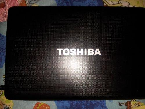 "Toshiba Satellite C655-S5049 15.6"" Laptop (Intel Celeron Processor 900, 2 Gb Ram, 250 Gb Hard Drive, Windows 7 Home Premium) Black"