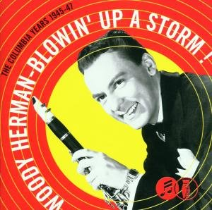 Woody Herman - Blowin