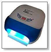 Vogue ND362 Professional UV Lamp Nail Dryer