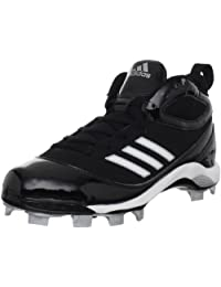 adidas Men's Excel 365 TPU Mid Baseball Cleat