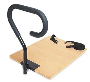 Stander BedCane - Home Bed Assist Handle + Height Adjustable + Included Safety Strap