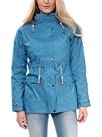 Lighthouse Chaqueta Impermeable (Azul)