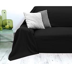 couvre canap les bons plans de micromonde. Black Bedroom Furniture Sets. Home Design Ideas