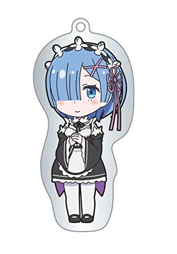 Re:ゼロから始める異世界生活王選編メタルチャームSDレム