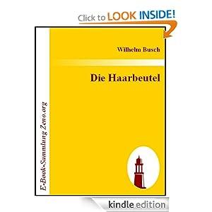 Mon premier blog page 4 die haarbeutel german edition wilhelm busch fandeluxe Images