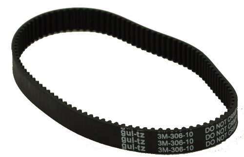 Oreck Vacuum Cleaner Belts front-241213
