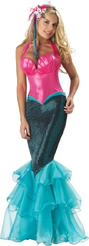 Mermaid Fitted Gown