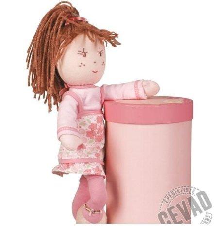 Kaloo Petite Miss Lilirose Doll