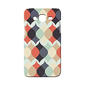 G-STAR Designer Printed Back Case / Back Cover for Samsung Galaxy J2 (Multicolour)