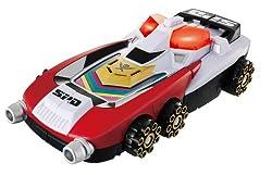 海賊戦隊ゴーカイジャー ゴーカイマシンシリーズ02 パトストライカー