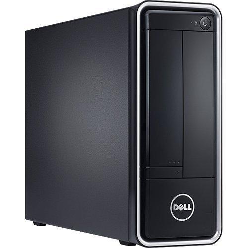 Dell - Inspiron I660S-3847BK Desktop, 3rd Generation