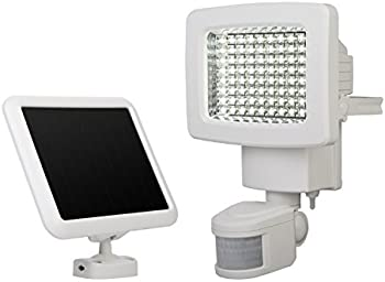 Sunforce 80-LED Solar Motion Light