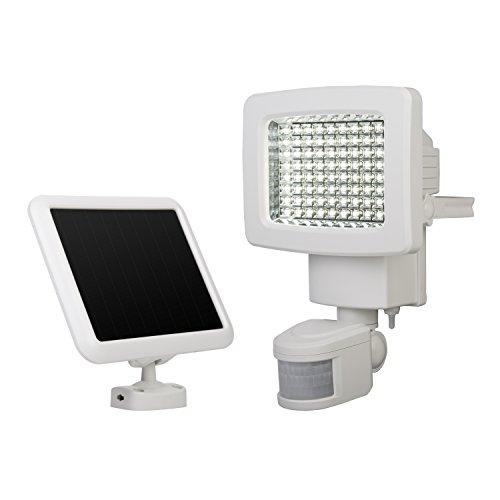 Sunforce 80 LED solar motion light. (Home Light 1000 Lumens Led compare prices)