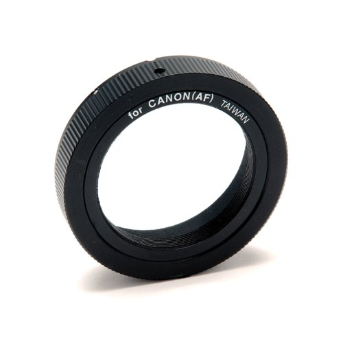 Celestron T-Ring Adapter for Canon EOS Digital Cameras