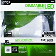 TCP RLBR4014W27KD Dimmable LED Floodlight Bulb