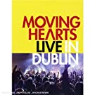Live At Vicar Street Dublin / Moving Hearts KMDVD 13