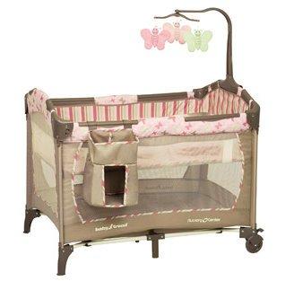 Baby Trend Playard - Victoria