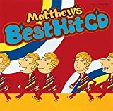 Matthew's Best Hit CD