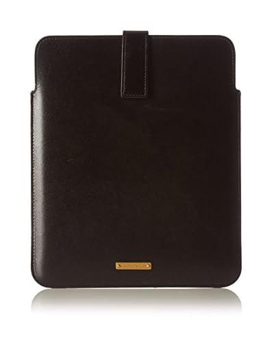 ALEXANDER McQUEEN Tablet Case [Nero]