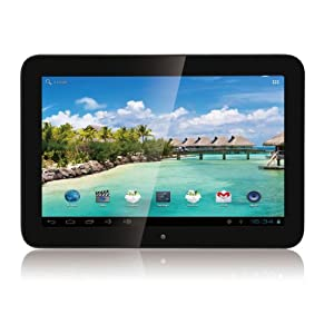 Google Android BEST SELLING GIFT 10 INCH ANDROID TABLET WITH WIFI-Android 4.1 Jelly Bean OS at Sears.com