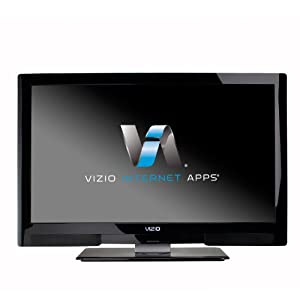 VIZIO M420SR 42-Inch 1080p 120Hz LED-LCD HDTV with Built-in WiFi