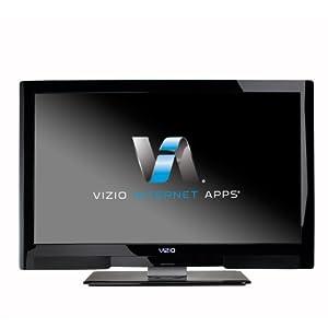 VIZIO M420SR 42-Inch 1080p 120Hz LED-LCD HDTV with Built-in WiFi