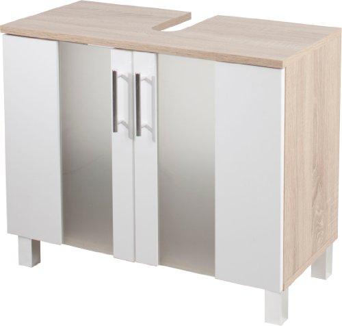 Under Washbasin Storage sink storage cabinet bathroom Cupboard -