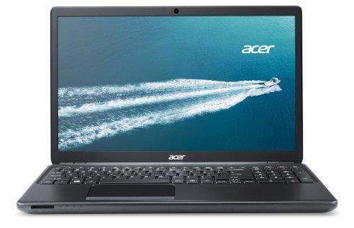 """Acer 255-M-54204G50Mnkk Ordinateur Portable 15.6 """" 500 Go Windows 7 Professional Noir"""