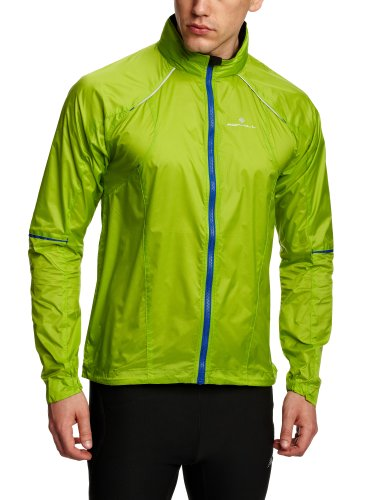 Ronhill Men's Trail Microlight Jacket