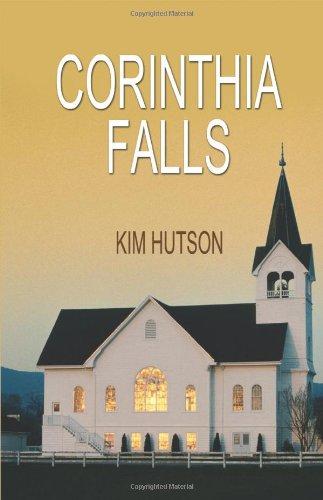 Corinthia Falls