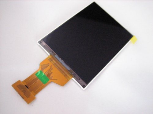 Lcd Screen Display For Samsung Digimax St10 St-10 ~ Digital Camera Repair Parts Replacement front-205233