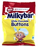 Nestle Milky Bar Buttons - 5 Pack