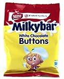 Nestle Milky Bar Buttons - 5 Pack