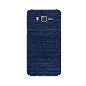 TAZindia Designer Printed Hard Back Case Cover For Samsung Galaxy J1 Ace