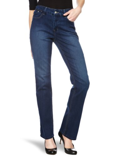 NYDJ 75698SF Straight Women's Jeans Denim Seacliff Size 10