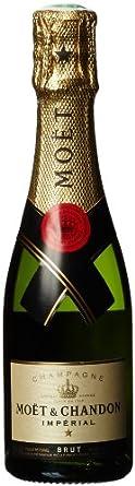 Moet & Chandon Moet & Chandon Brut Imperial Champagne 20cl Bottle