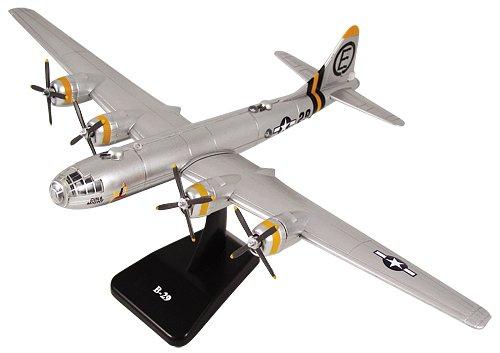 InAir E-Z Build Model Kit - B-29 Superfortress (B 29 Model Kit compare prices)