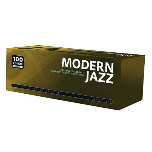 Worlds Greatest Jazz Collection: Modern Jazz - Cool Jazz, Westcoast, Hard Bop, Modern Mainstream