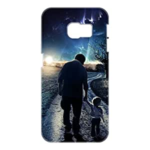a AND b Designer Printed Mobile Back Cover / Back Case For Samsung Galaxy S6 Edge Plus (SG_S6Edgeplus_3D_1729)
