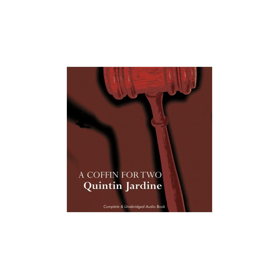 for Two (Audible Audio Edition) Quintin Jardine, Joe Dunlop Books